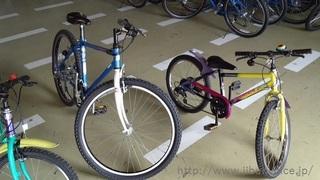 サイクリング レンタル自転車